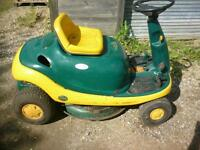 RIDE ON LAWN MOWER ENGINE WANTED