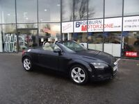 2007 57 AUDI TT 2.0 TFSI 2d 200 BHP FREE 12 MONTHS MOT **** GUARANTEED FINANCE ****
