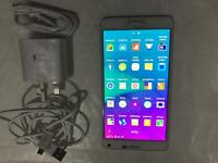 Samsung Note 4 white unlocked 32gb mint condition