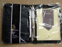 Brand New - Original Collins A4 Conference Folder