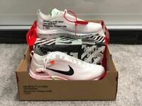 Nike x off white 97s