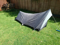ProAction 1 man tent