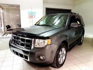 2010 Ford ESCAPE LIMITED 4X4 CUIR