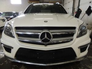 2015 Mercedes-Benz GL-Class 350 BT, AMG PACK, NAVI, 360 CAMERA