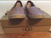 Genuine UGG shoes excellent condition