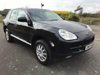 PORSCHE CAYENNE 3.2 AUTO, TIPTRONIC S, 1 OWNER, EXCELLENT ENGINE AND GEARBOX