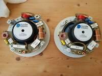 Blucube CXC-800-3 Ceiling speakers