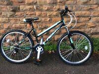 Brand New Falcon Vienne Womens Ladies Girls Mountain Bike Hard Tail - RRP £199.99