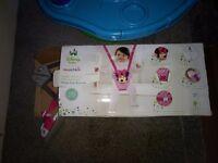 Disney Minnie munchkin door bouncer