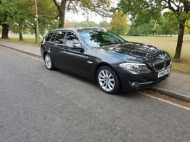 BMW 520d Estate Full service history New MOT