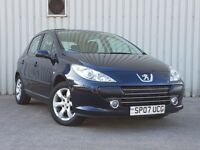 Peugeot 307 1.6 HDi 110 Low Miles For Year Brand New Clutch