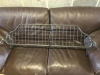 Travall dog guard and boot separator