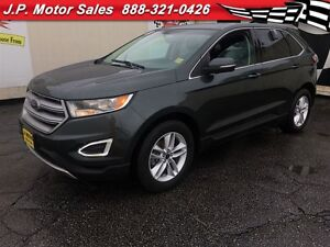 2015 Ford Edge SEL, Automatic, Heated Seats, Back Up Camera