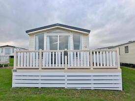 Cheap double glazed static caravan , sited on 12 month park , crimdon dene holiday park