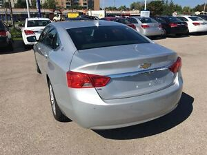 2016 Chevrolet Impala LT 2LT ~ NEW PRICE !!! REMOTE START ~ REAR London Ontario image 3