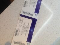 2 Impractical Jokers tickets for O2 arena Saturday 7th Jan £90 for both