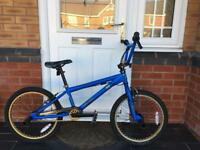 BARGAIN. SCHWINN BMX BIKE IN GREAT CONDITION £55 ono
