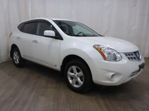 2013 Nissan Rogue SV FWD No Accidents Sunroof Bluetooth