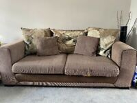FREE 2 piece sofa