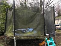 Trampoline 12 foot