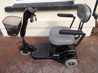 Wheeltech Mobility Scooter