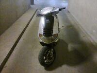 Piaggio skipper 125 cc reliable good condition