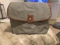BABYMEL changing bag satchel