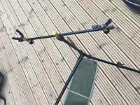 NGT rod holder