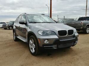 2008 BMW X5 3.0si X-Drive!! Leather Premium Sound Pano Roof!!