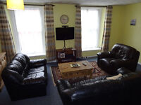 Large double bedroom in Haverfordwest town centre £300 pcm all bills included