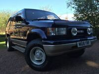 *AUTOMATIC*ISUZU TROOPER 3.0 DIESEL -IMPORTED FROM OVERSEA IN 2005*MOT 12 MONTHS-SOLID UNDERNEATH*