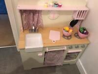 ELC Country Kitchen and Accessories