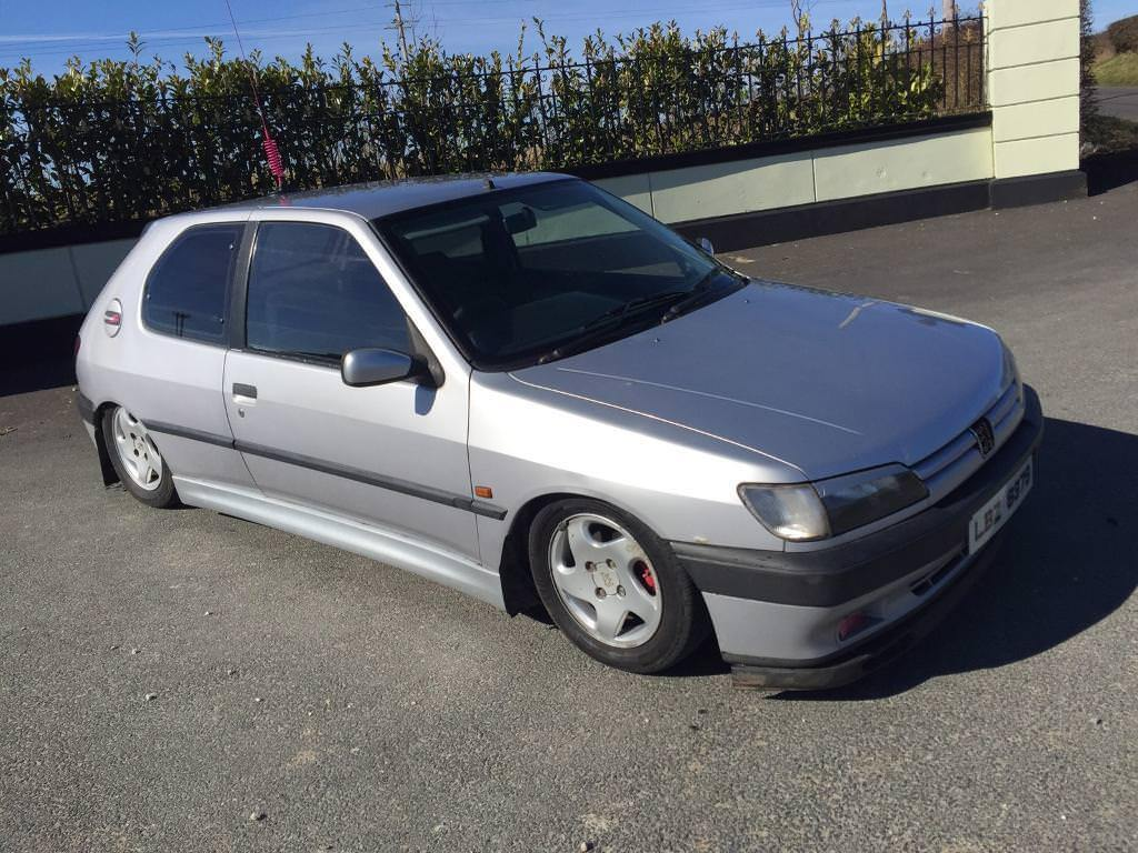 1994 peugeot 306 phase 1 d turbo in eglinton county londonderry gumtree. Black Bedroom Furniture Sets. Home Design Ideas