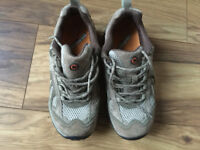 Merrell Hiking Boots, Size 5, Worn Once
