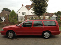 VOLVO V70 ESTATE MOT JUNE 2017 FULL SERVICE HISTORY LONG MOT-WE CAN DELIVER THIS CAR TO YOU