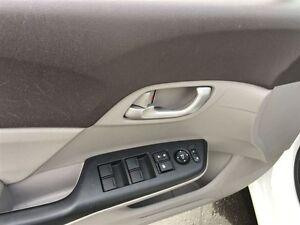2012 Honda Civic LX Kitchener / Waterloo Kitchener Area image 11
