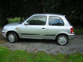 Micra Nissan For sale 350