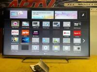 Panasonic smart 4k Tv 📺 wifi Apps Bargain! Warranty!