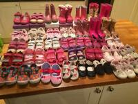 Girl Shoes (6 month to 4 year) - Bulk Purchase