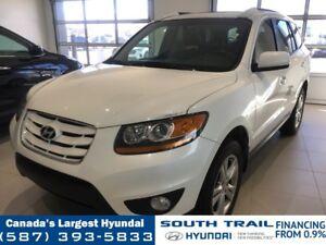 2010 Hyundai Santa Fe AWD - 3M, LEATHER, MATS