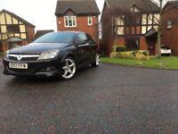 Vauxhall Astra 1.9 cdti