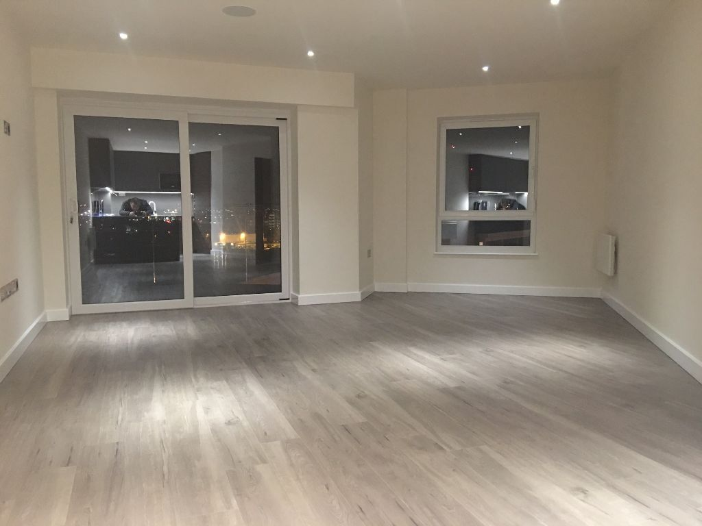 BRAND NEW Modern Two Bedroom (2 Bathroom) Property Located In Beaufort Park Development!