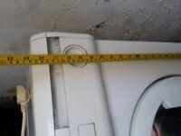 Tumble dryer p.w.o.