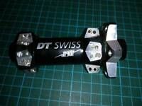 DT Swiss 240s Front Wheel Hub