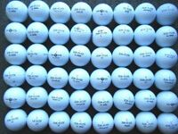 48 TOPFLITE golf balls in very good condition