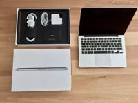 APPLE MACBOOK PRO 2014 REITNA INTEL CORE I5 2.6GHZ 16GB RAM 1TB SSD FULLY BOXED EXCELLENT