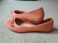 Brand new New Look Ballerine shoes