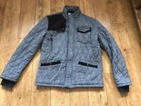 Jack jones men's jacket size XL