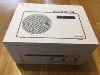 Spectrum DAB radio