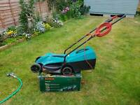Bosch Rotak 32R Lawnmower